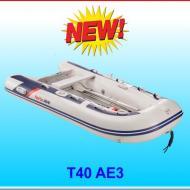 Honwave T40 AE Pagliolo alluminio
