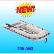 Honwave T35 AE Pagliolo alluminio