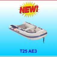 Honwave T25 AE Pagliolo alluminio